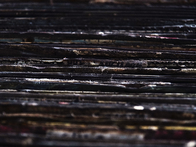 Vinyl for days Image 1